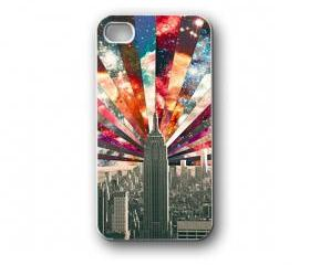 vintage new york blink - iPhone 4/4S/5/5S/5C, Case - Samsung Galaxy S3/S4/NOTE/Mini, Cover, Accessories,Gift